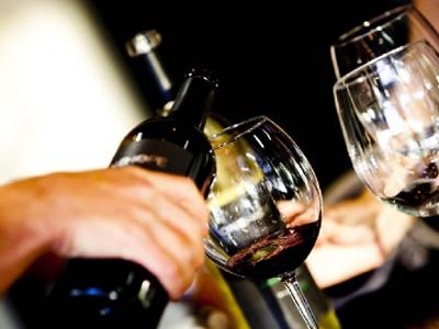 Acheteurs de vins